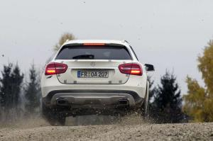 2015 Mercedes-Benz GLA250 4Matic