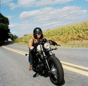 Women Who Ride