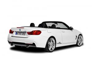 2014 BMW 4-Series Convertible by AC Schnitzer