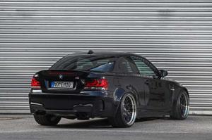2015 BMW 1M Coupe by OK-Chiptuning