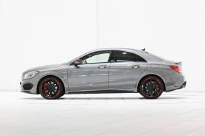2014 Mercedes-Benz CLA45 AMG by Brabus