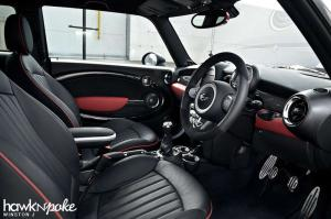2014 Mini John Cooper Works Championship 50 from Indonesia