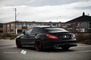 2014 Mercedes-Benz CLS-Class by SR Auto Group