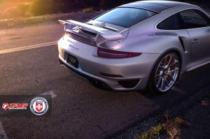 2014 Porsche 911 Turbo S by TAG Motorsports