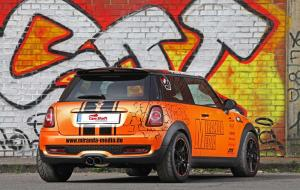 2014 Mini Cooper S by Cam Shaft and PP-Performance