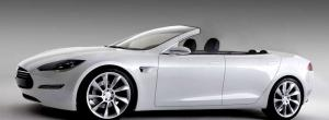 2014 Tesla Model S by NCE