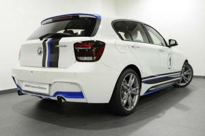 2014 BMW M135i by Abu Dhabi Motors