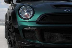 2014 Mini Cooper S Bully by TopCar