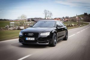 2016 Audi S8 Plus by ABT