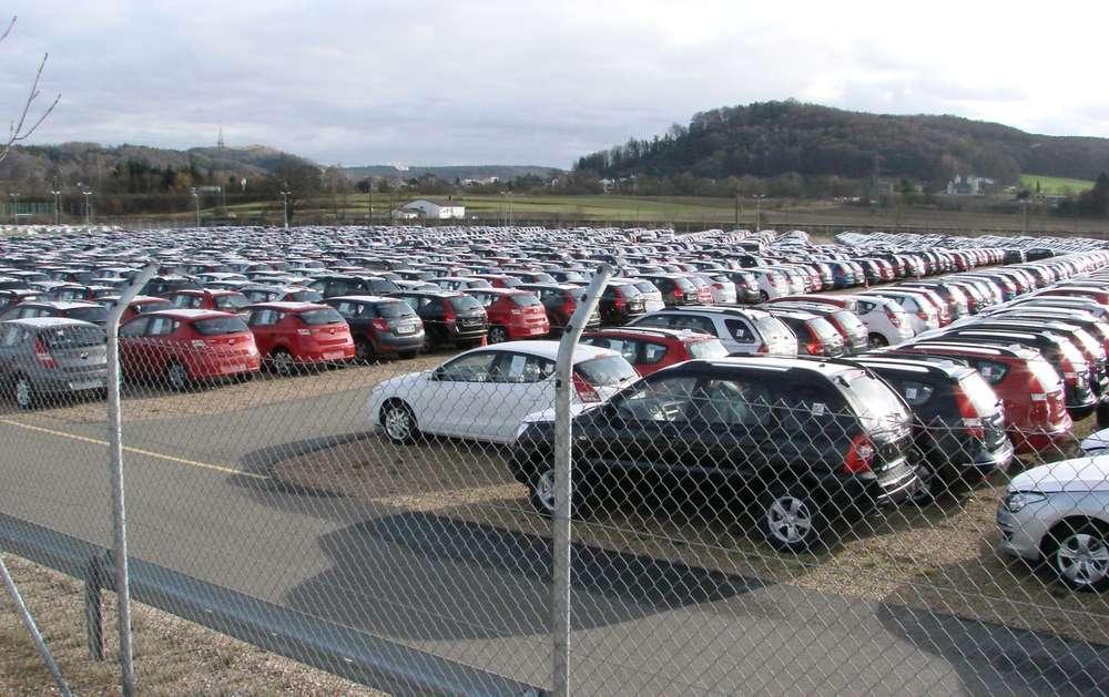 в германии фото автомобили цены