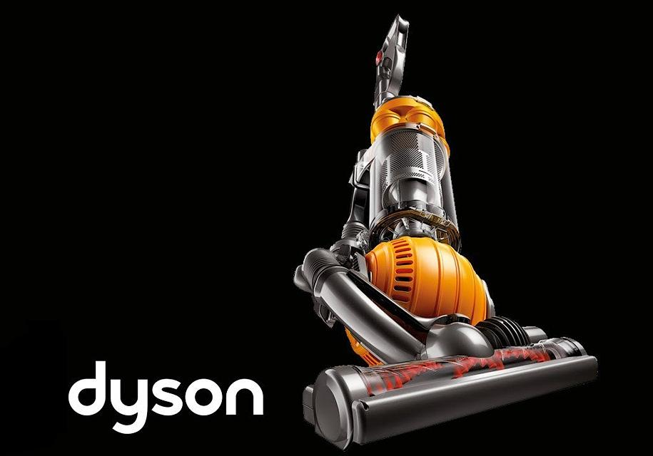 Marketing dyson дайсон и бо 2 сезон