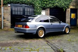 Ford Sierra Cosworth Wolf RS500