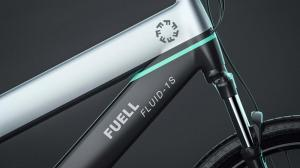 FUELL Fluid-1S