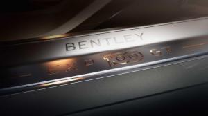 Водородный гибрид Bentley EXP 100 GT дебютирует 10 июля