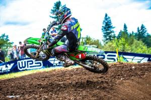 AMA Motocross 2019, этап 9 - Washougal Motocross National