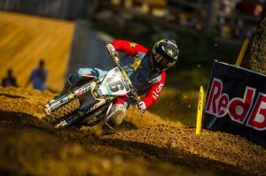 AMA Motocross 2019, этап 12 - Ironman National