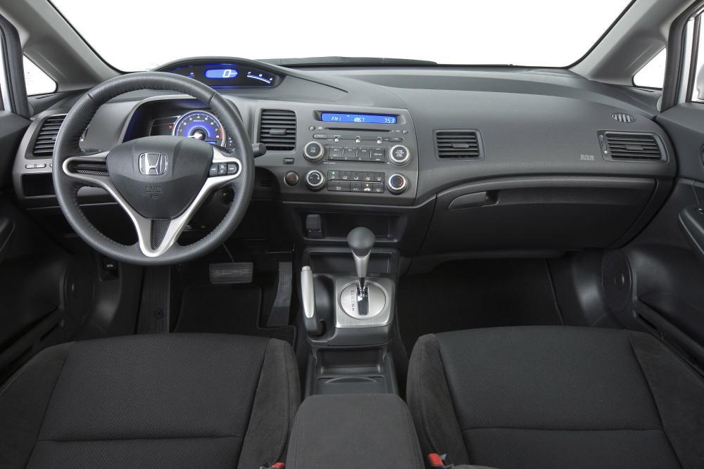 Honda Civic восьмого поколения