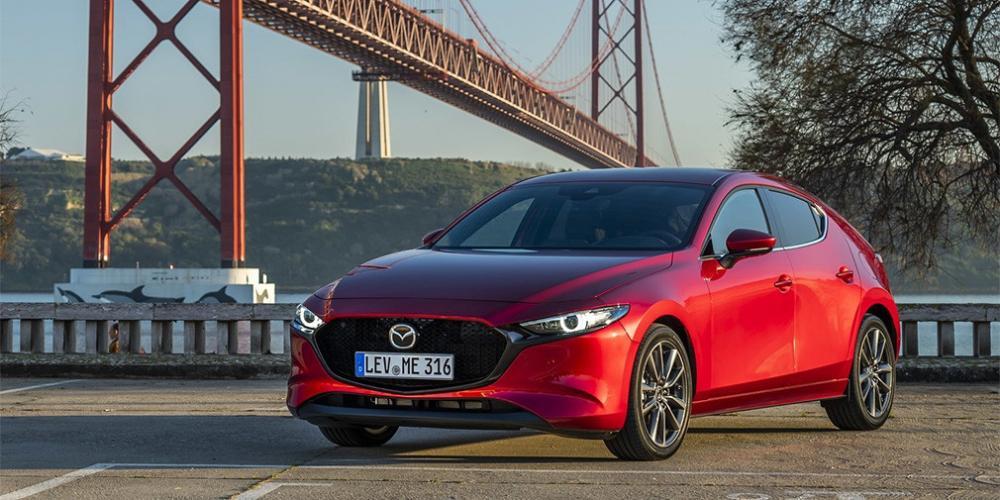 Названы 5 лучших автомобилей 2020 года