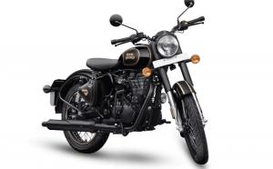 Royal Enfield продали 91 мотоцил в апреле