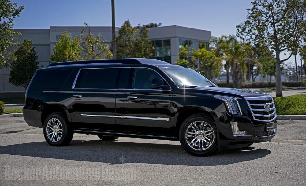 Сталлоне решил продать Cadillac за 25 млн рублей