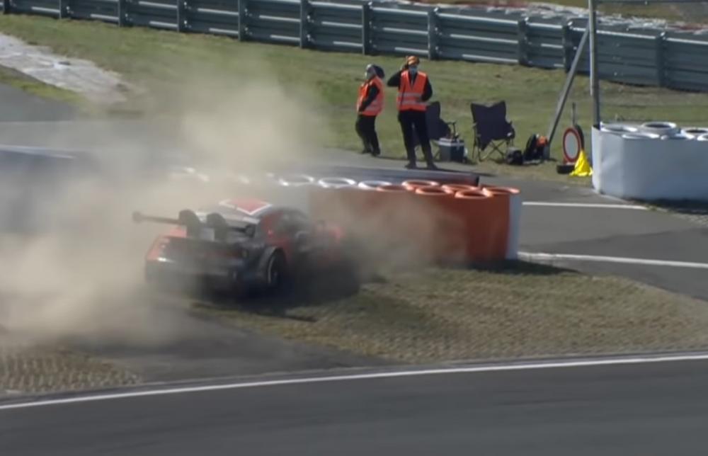 Nürburgring Sprint