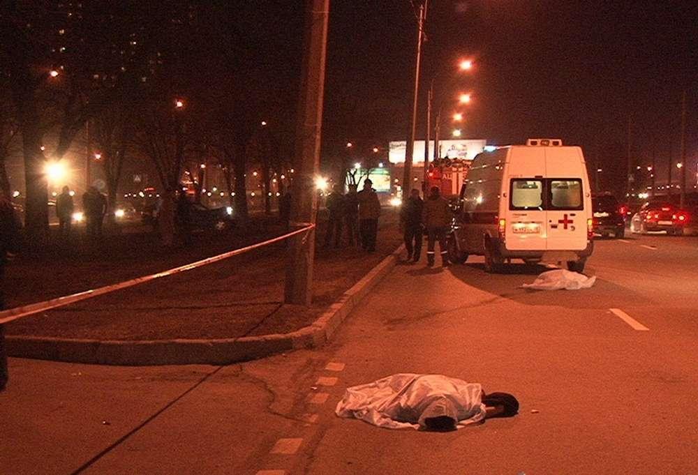 порноактриса сбила девушку в москве