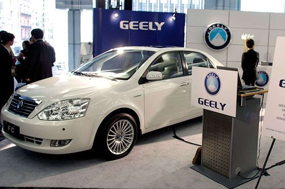 geely automobiles sales soar in arab The board of directors of volvo car ab consists of 13 members  with a variety of roles spanning from sales  board member of geely automobile holdings.