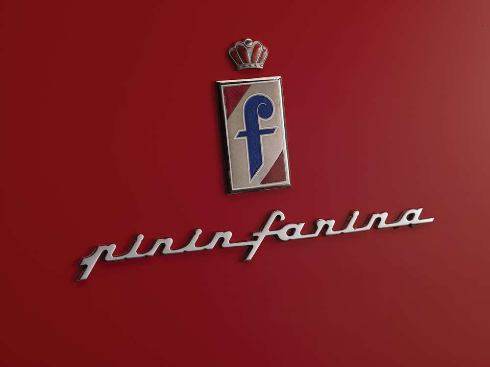 industrie pininfarina