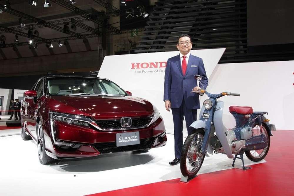 formal report honda motor company company reports introduction soichiro honda was born on november 17, 1906, in hamamatsu, shizuoka, japan he was a racer, a businessman, and a manufacturer.