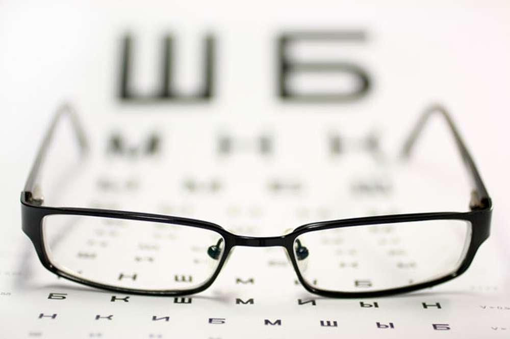 картинки для тестов с очками особенности
