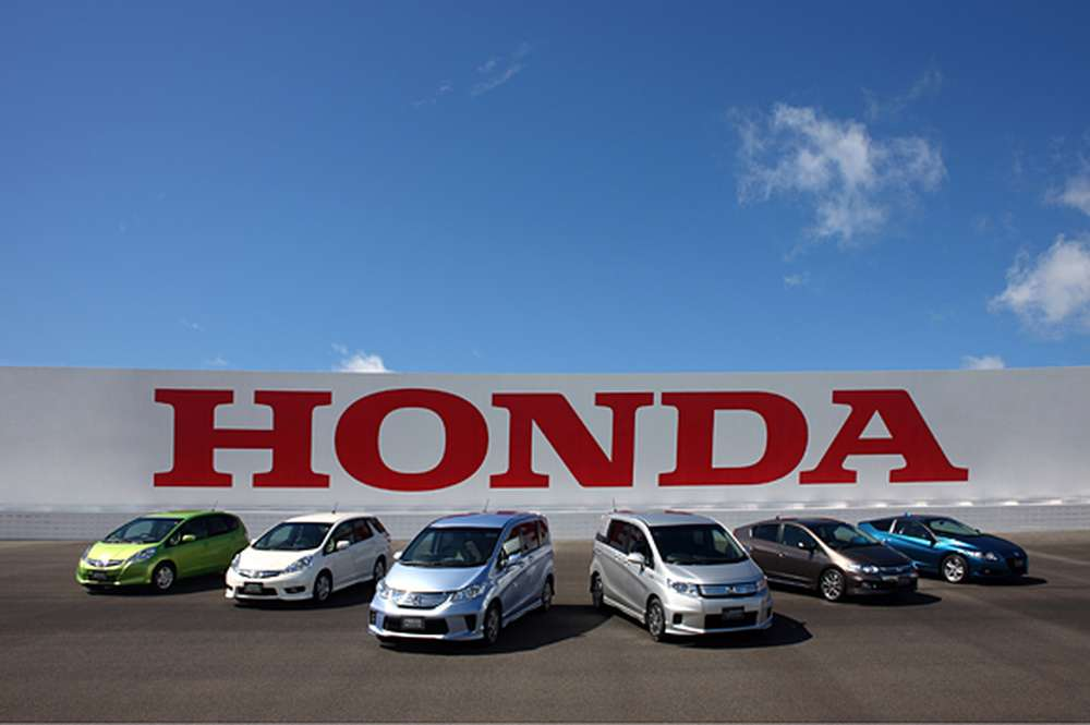 honda company business plan A business plan is a detailed blueprint for the financial analyses show that the company will have both a positive and a copy of this document is included.