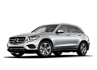 Mercedes-Benz AMG GLC Coupe
