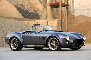AC Cobra Mk III-R by Superformance