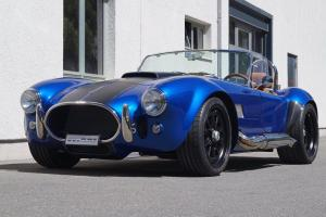 AC Cobra Replica by Cartech