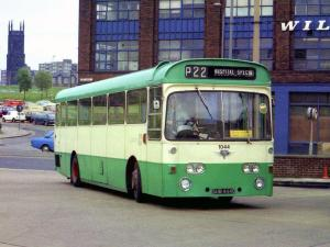 AEC Swift 5P2R Roe (B48D)