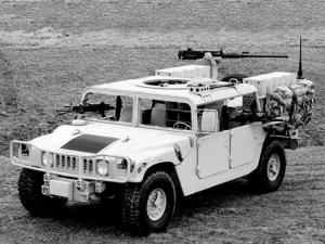 HMMWV M1097A2 Special Force