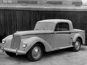 Armstrong Siddeley Whitley Station Coupe