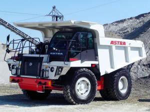 Astra RD40