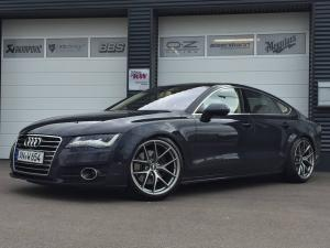Audi A7 Sportback by TVW Car Design