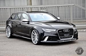 Audi RS6 Avant by DS Automobile
