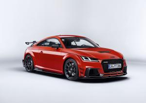 Audi TT RS Coupe Performance Parts