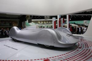 Auto Union Type C Streamline