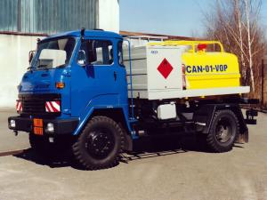 Avia A31T 4x4 CAN 01 VOP