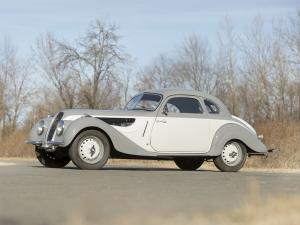 BMW 327/28 Coupe