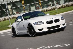 BMW Z4 M Coupe by MWDesign