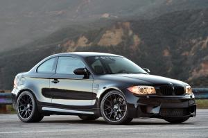 BMW 1M Coupen S3-R by Dinan