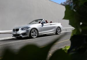 BMW M230i Convertible