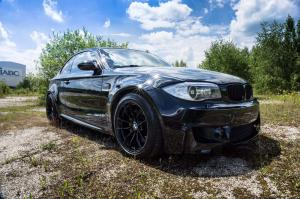 BMW 135i N55 by Alpha-N Performance