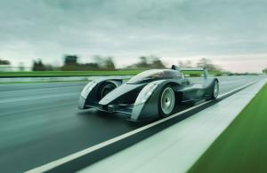 Caparo T1 With Climate Options