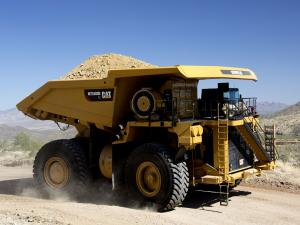 Caterpillar MT5300D AC